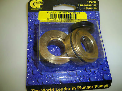 General Pump Kit K9101A  Packing Set  CW2040, CW3040 *Priority Shipping 2-3 days