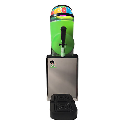 NEW Margarita Girl Single-Bowl Full Size Margarita Slush Frozen Drink Machine