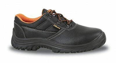 BETA TOOLS 7241B leather shoe, with penetration proof insole WORK BOOTS 41