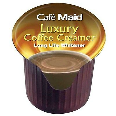 Cafe Maid Luxury Coffee Creamer 120's - From £5.39 a case !