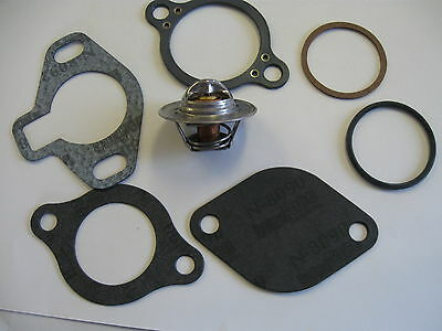 Thermostat Kit Mercruiser 230, 260, 262, 350, 454, 502, 4.3L, 5.0L, 5.7L,