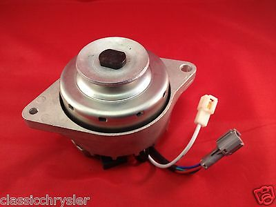NEW ALTERNATOR YANMAR INDUSTRIAL 897048-970-2 897048-970-6 8970489700 8970489701