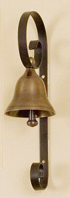 Country/Farmhouse/Cottage/Primitive Bell for General Store Door