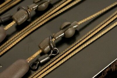 Korda Kable Ready Tied Leadcore Helicopter Chod Leaders