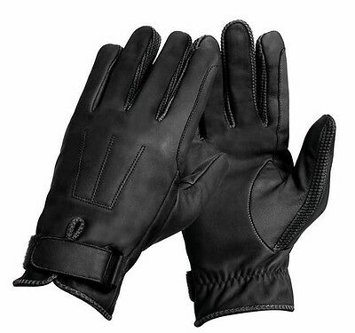 Horse Riding Gloves - Genuine Leather
