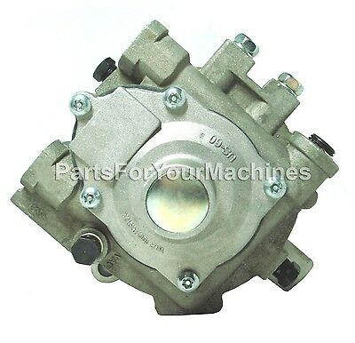 Lpg Regulator For Forklifts, No Vacuum, Replaces Impco Beam T60 Model