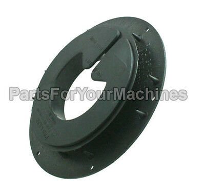 Pad Grab Pad Holder, Three Piece Assembly, Floor Scrubbers, Buffers