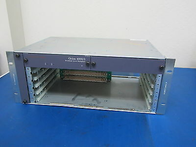 Larscom Orion 4000/5 Broadband Access Multiplexer Chassis OR4k-CHS.A-05-