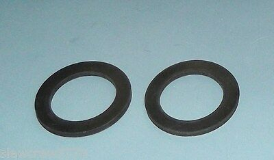Altec   288, 291  Horn Driver Rubber Gaskets
