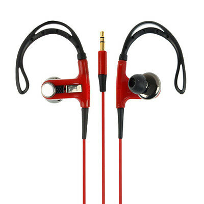 Ecouteurs Casques Intra-auriculaires Sport pour Samsung Galaxy S3 I9300