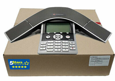 Polycom SoundStation IP 7000 VoIP Conference Phone PoE (2200-40000-001)