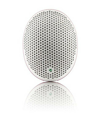 Sony Ericsson WHITE MS500 Wireless Waterproof Bluetooth Speaker Mini Portable