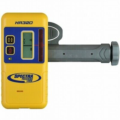 Spectra Laser Level Receiver HR320