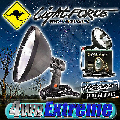 Lightforce 12V Sl 2406 Blitz Handheld Spotlight Brand New Spot Lamp Light 240