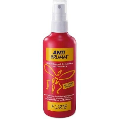 ANTI BRUMM forte Pumpzerstaeuber - 150 ml -  PZN2830585