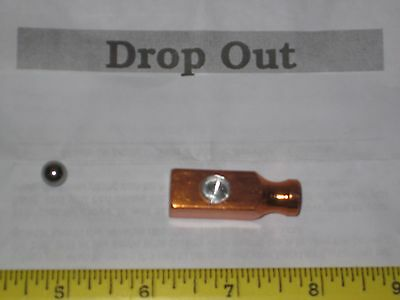Drop Out Magic Trick - Close-Up, Pocket/Walk Around Magic, Totally Examine-able
