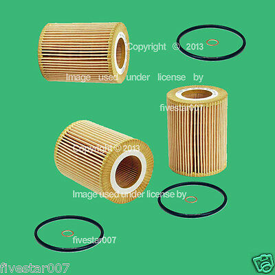 __3__Engine Oil Filter kit_+_drain Plug Seal__for Mini_Cooper_Countryman_Paceman