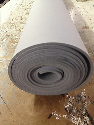 "1/4"" Cloth Backed Sew Foam Pleating Foam FREE SHIPPING ON ORDERS OVER 5 YARDS!!!"