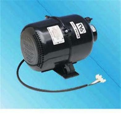 Spa Hot Tub Whirlpoolgebläse Ultra 9000 700 Watt Air blower 2.5 amps  Luftpumpe