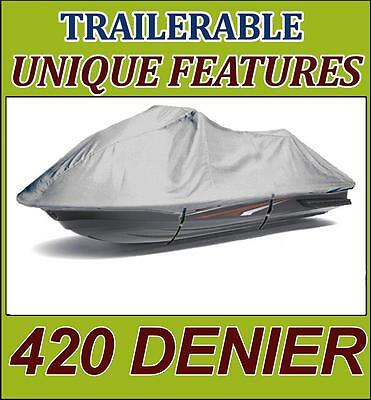 420 DENIER Jet SKi PWC Cover Sea Doo Bombardier GTI 1997 1998 1999 2000 NEW