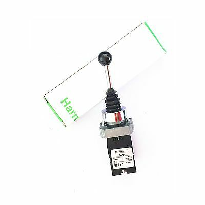XD2PA14CR 4NO 4 Positions Maintained Latching Wobble Stick Joystick Switch TELE