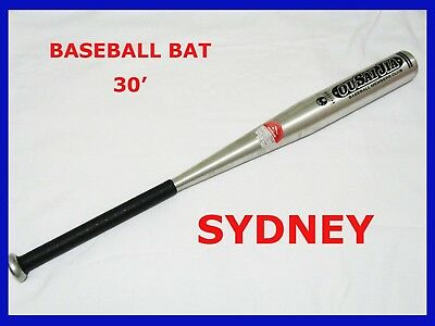 Brand New 30Inch  Aluminium Baseball Bat