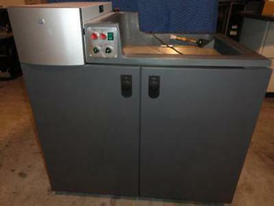 HP Indigo Bid Washer