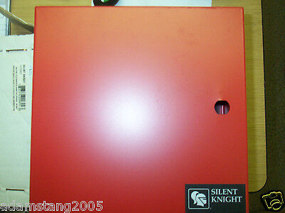 New Silent Knight 005883 5883 Relay Fire Alarm Control Panel