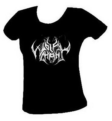 WOLFCHANT -Logo Girlie-Size S