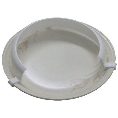 Plate Surround For One Handed Eating - Disability And Daily Living Aids