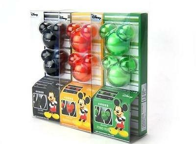 BU UK 2x Mickey Mouse Air Freshener Perfume Diffuser for Auto Car