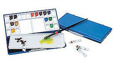 Mijello Fusion 24 Folding Watercolour Palette - 3024