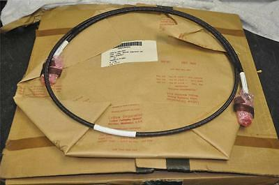 Adams Russell Cable Assembly 11556 PN: 1538-8147-165 NSN 5995-01-094-3543 NIB