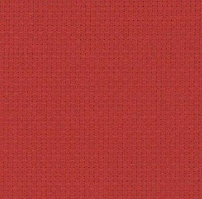 DMC 14 Count Aida - Red 321 - Choice of size
