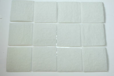 Compatible Poly Pads Suitable For Juwel Jumbo / BioFlow 8.0 Filter