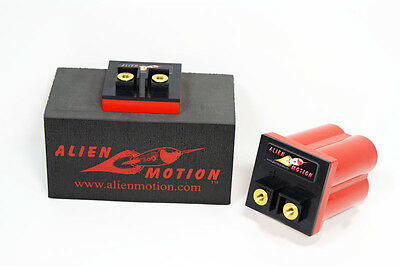 Alien Motion 6v 4 Cell LiFePO4 Lightweight Lithium Battery AM4-01 USA MADE