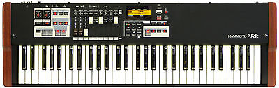 HAMMOND XK-1c KEYBOARD ORGAN ** New Release** Carlingford Music Centre
