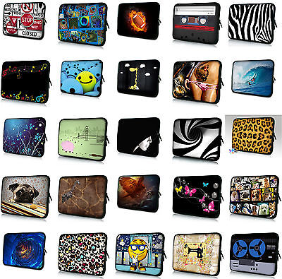 """29 Color Laptop Sleeve Case Bag Pouch Cover For 13"""" inch 13.3"""" Macbook Pro / Air"""