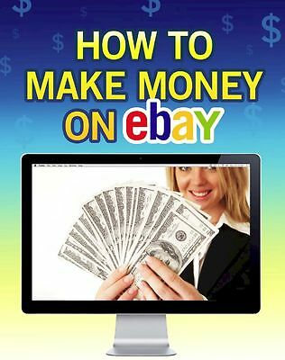 build a successful eBay niche store- be a power seller make earn money home base