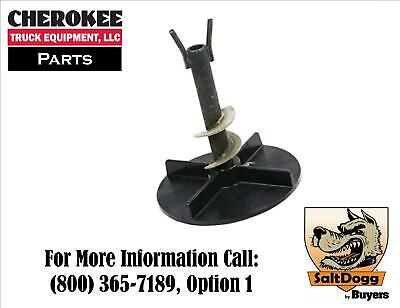 SaltDogg/Buyers Products 0208000A, Spinner Auger Assembly