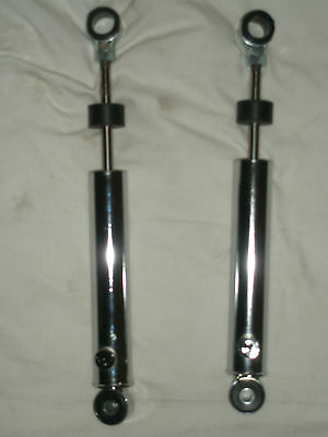 Mz Ts/etz Rear Dampers