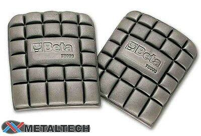 Beta Tools 7800G  Work Knee Pads Guards  Pockets Pair  Extra Product