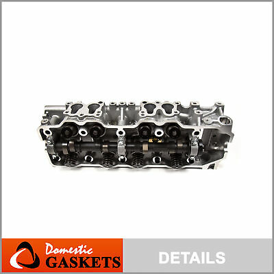 85-95 Toyota 4Runner Pickup Celica 2.4 New Complete Cylinder Head 22R 22RE 22REC