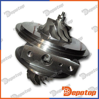 Turbocharger CHRA 706499 Ford Transit Connect 1.8 TDCI 90 hp Cartridge Core