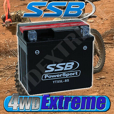 Deep Cycle Agm 130Ah Battery Box Charger Combo Dual System Solar Camping Car 4Wd