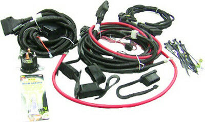 SnowDogg/Buyers Products 16160050, Truck Side Wiring Kit