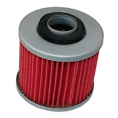 Oil Filter Fits Yamaha Xc200 Xc200Z Riva 198 200 1987 1988 1989 1990 1991