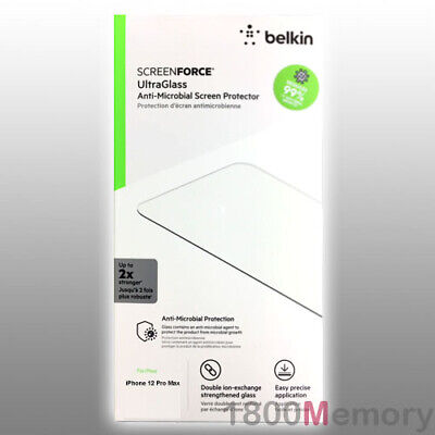 GENUINE Belkin Valet Charger Power Battery Pack 6700mAh f Apple Watch iPhone 7 6
