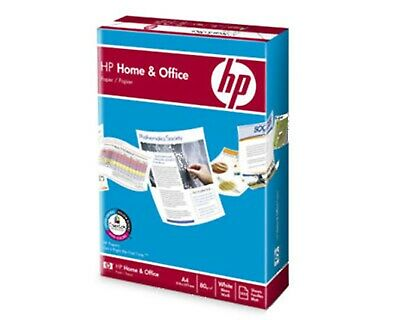 HP Every Day Paper Home & Office Kopierpapier Druckpapier in Din A4 500 Blatt