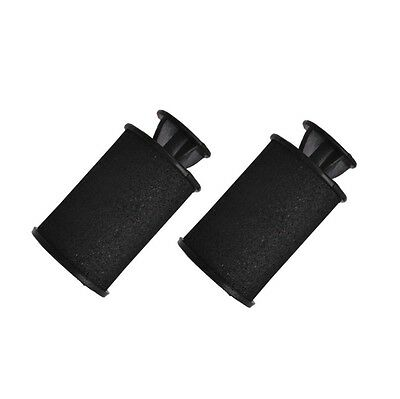 Monarch 1131-1136-1138-1130 Ink rollers, 2 pack ink for Monarch paxar label gun